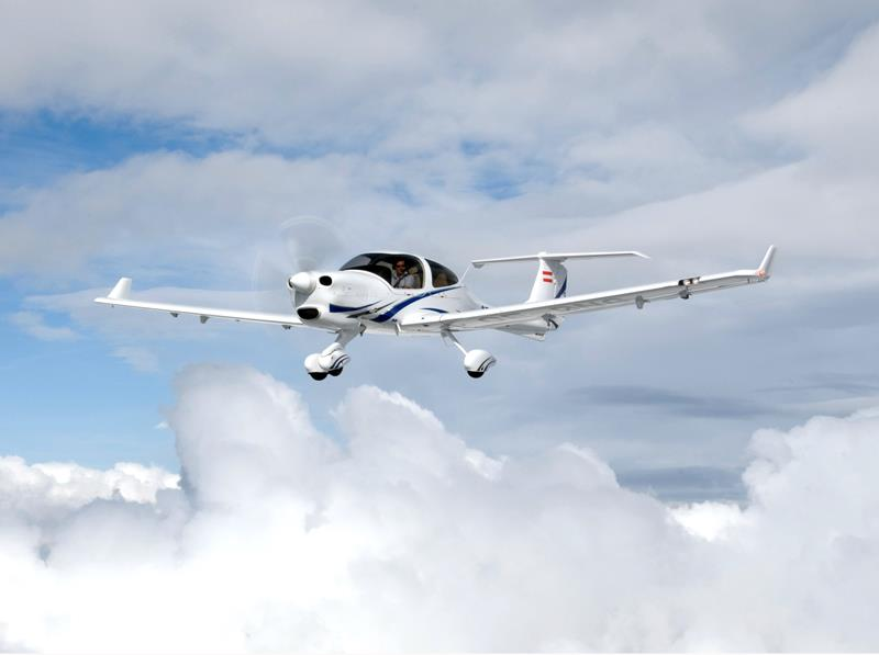 Diamond DA40 TDI